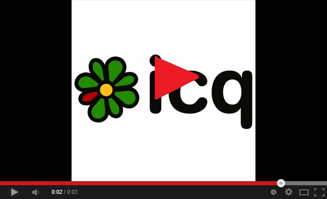 logo icq met start